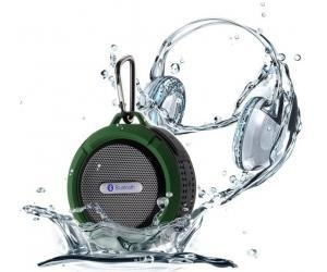 China Bluetooth Speakers Mini waterproof bluetooth speaker with hook and suction cup on sale
