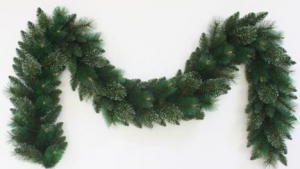 China Christmas Dew Pine Needle Mixed Rattan on sale