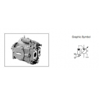 """Hydraulic Access Products """"A3H"""" Series Variable Displacement Piston Pumps"""