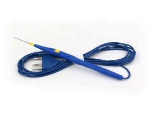 China Disposable Electrosurgical Pencil on sale