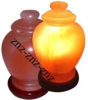 China Salt Lamps geometric Shapes-Himalayan lamps-Salt crystal lamps on sale