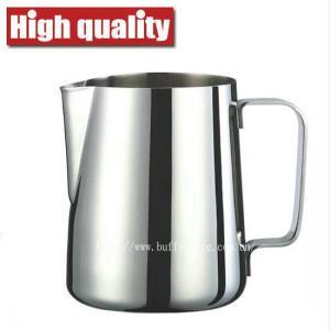 China Coffee & Bar Supplies Milk Pitcher on sale