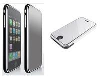 China LCD Mirror Screen Protector for Apple iPhone 3G 3GS on sale