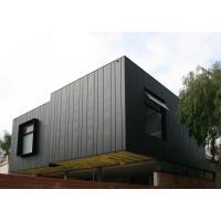 China Titanium Zinc Composite Panel Zinc Aluminium Composite Panel on sale