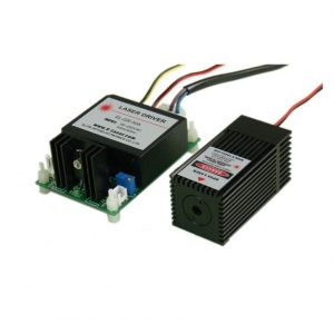 China High Power Infrared Laser Diode Module(with TEC Control) on sale
