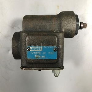 China Eaton Vickers Hydraulic Relief Valve 175066,CG 03 B 10 on sale