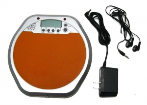 China Electronic Practice Drum Pad on sale