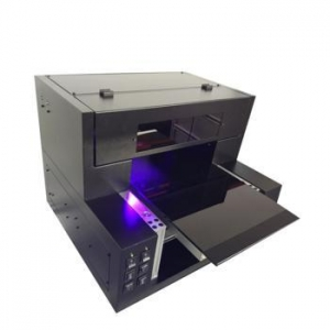 China Jinyijie 3d a3 uv flatbed printer with special price on sale