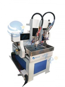 China 6090 CNC Metal Engraving Machine on sale