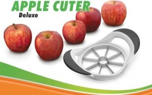 China Stainless Steel Deluxe Apple Cutter Kitchen Tools on sale