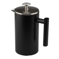 French Press Coffee Maker withThermometer