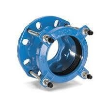 China Parameter Name Indicator For Ductile Iron Pipe Flange Adaptor on sale