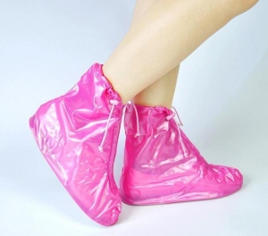 China Blue Shoe Covers on sale