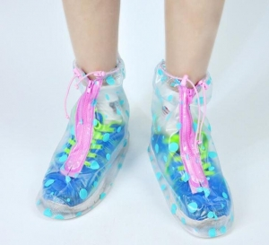 China Girls Shoe Covers on sale