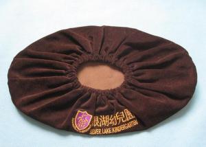 China High-grade Non-slip Velvet Shoe Covers on sale