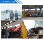 multi-function drilling machine and CE