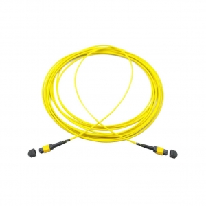 China MPO TO MPO SUPER LOW LOSS PATCH CORD on sale