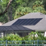 Roof Top Swimming Pool Solar Collector Water Heater pool solar panels