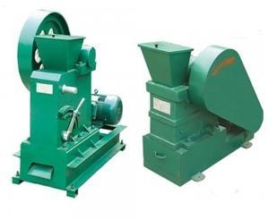China Low Price Small Scale Disel Stone Crusher on sale
