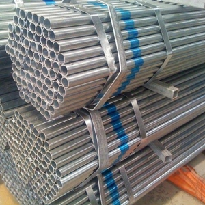 China Pre-galvanized tube on sale