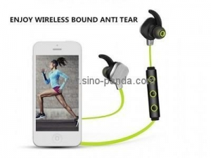 China Bluetooth Earphone No.:IP55 on sale