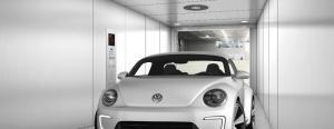 China Car Elevator on sale