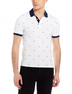 China Polo Shirts Man with the penguin design polo shirt faisalabad on sale
