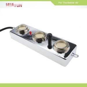 China 3 Head Ultrasonic Mist Maker Transducer on sale