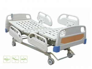 China A-4 Three-function electric nursing bed on sale