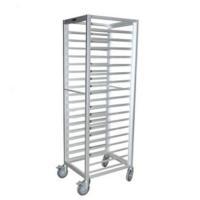 Stainless steel bakeware rack