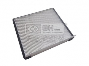 China Cabin Air Filter GHC-2331-BA on sale