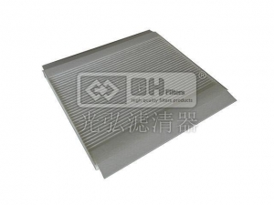 China Cabin Air Filter GHC-2H000-BA on sale