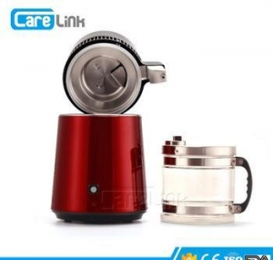 China CE FDA approved electric countertop alcohol distiller on sale