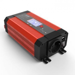 China Best Quality 3KW True Sine inverter for home use solar system 36v 220v inverter on sale