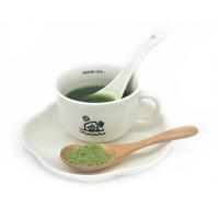 Organic Super Foods EOS & USDA Certified Organic Barley Grass Powder