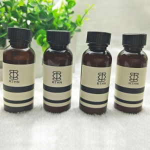 China Hotel Amenities One Time Using High Quality Small Shampoo Bottles Package on sale
