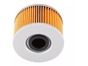 China Wholesale Custom Size Motorcycle Oil Filters In China on sale