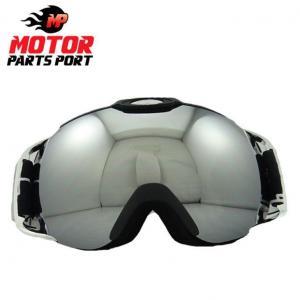 China Anti Fog Double Lens Ski Goggles on sale