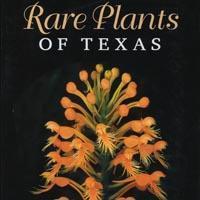 Books Rare Plants of Texas