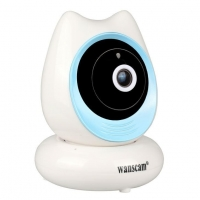 China Wanscam HW0048-200W P2P 2MP 1080P TF Card Baby Monitor Indoor Wifi IP Camera (Stop produce) on sale