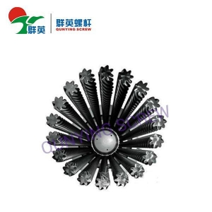 China Planetary Screw And Barrel For Large Extruder Machine Planetary screw barrel on sale