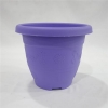 China Rome Yiwu plastic flowerpot for sale