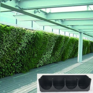 China Self-Watering Vertical Gardening Systems wholesale