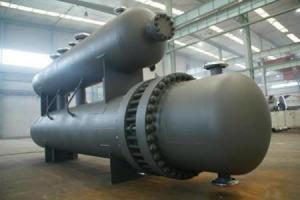 China ASME Pressure Vessel on sale