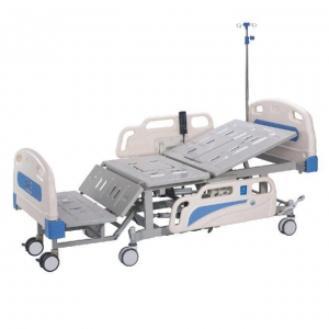 China A-008 Multi-function electric nursing bed on sale