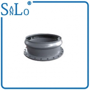 China PVCU PVC FAUCET FLANGE on sale