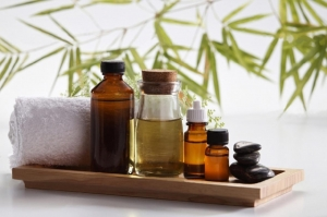 China Chest care essential oil on sale