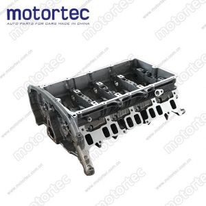 China Empty Cylinder Head for Ford Transit 2.4L on sale