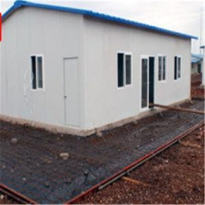China Earthquake Proof Prefab House to Nepal for Emergency Relief Portable Emergency Shelter on sale