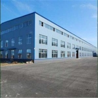 China Low Price and Good Quality Steel Structure Building Steel Structure Building on sale